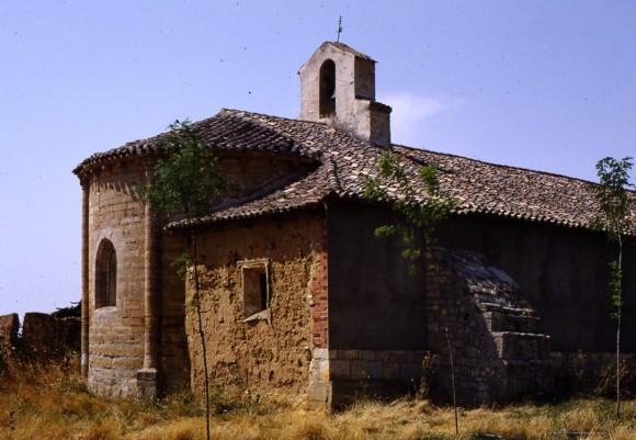Melgar de Yuso-Ermita